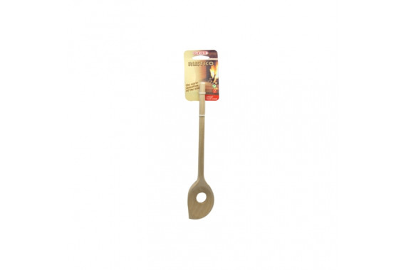 GEOR POINTED MIXING SPOON 25CM