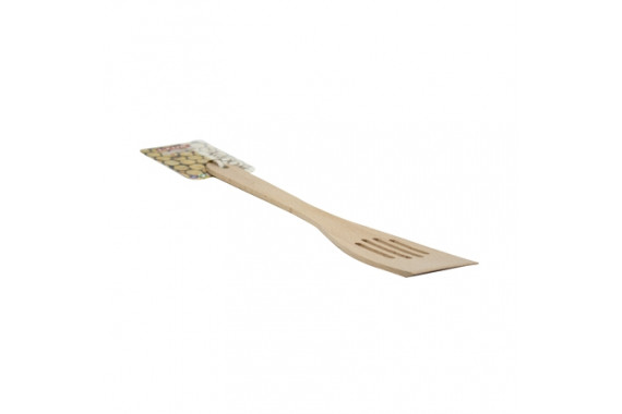 GEOR POINTED MIXING SPOON 35CM