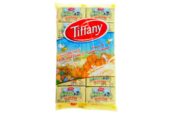 TIFFANY ASSORTED BISCUIT 50G