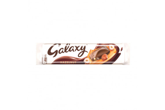 GALAXY HAZELNUT- 40 G