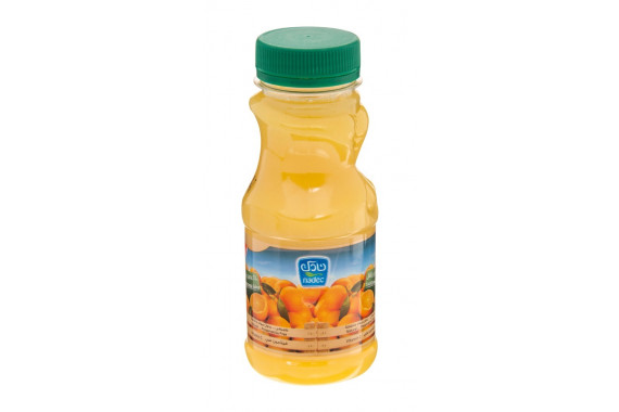 NADEC ORANGE JUICE 200 ML