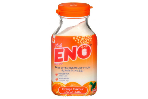 ENO ORANGE BOTTLE 150 G