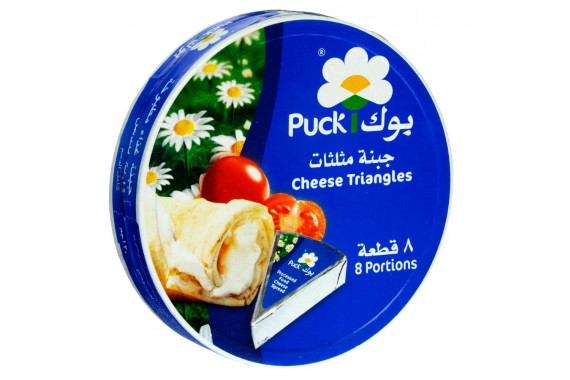 PUCK TRIANGLES-120G