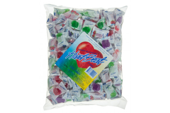 GENERAL GC HARTBEAT CANDY (JUMBO ASSORTED) - 1 KG