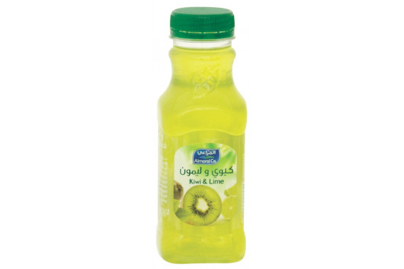 ALMARAI FRESH KIWI WITH LEMON JUICE-300 ML
