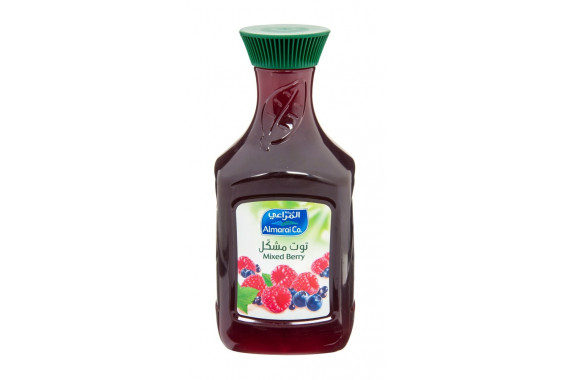 ALMARAI FRESH MIXED BERRY JUICE-1.5 L