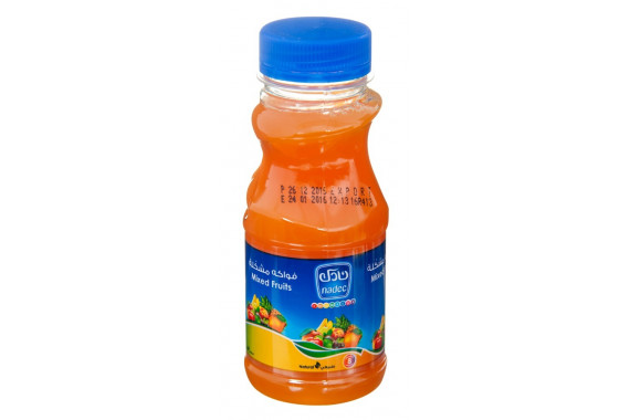 NADEC 8 MULTI VITAMINS JUICE-200 ML