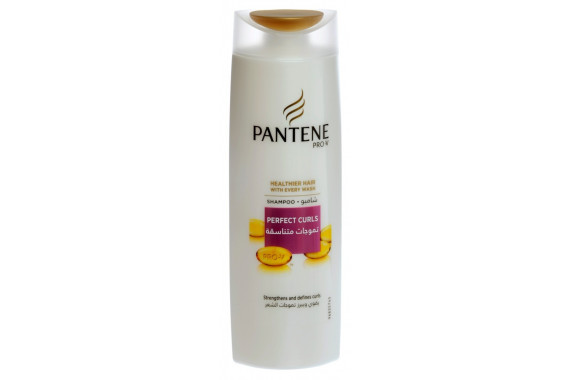 PANTENE SHAMPOO- PERFECT CURLS- 200 ML