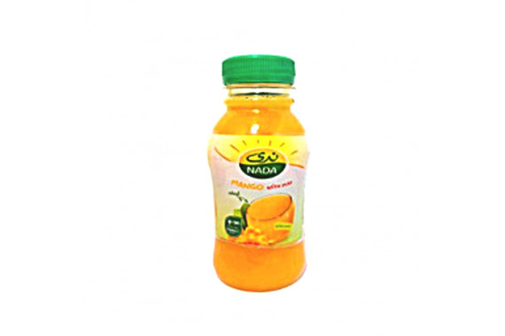 NADA MANGO JUICE 200ML