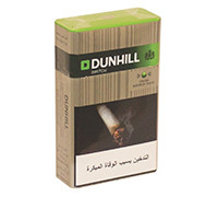 DUNHILL CIGARETTES- SWITCH- 4MG- GOLD