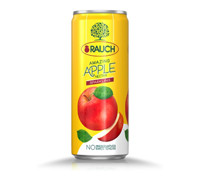 RAUCH APPLE JUICE CANS 355ML