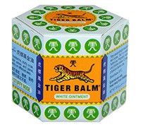 TIGER BALM WHITE OINTMENT- 19.4 G