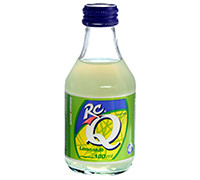 ROYAL CROWN Q - LEMONADE - 180 ML