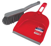 ARIX TONKITA DUSTPAN WITH BRUSH