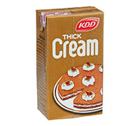 KDD THICK CREAM - 125 ML