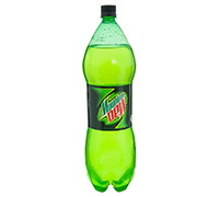 MOUNTAIN DEW - PET 2.250 L