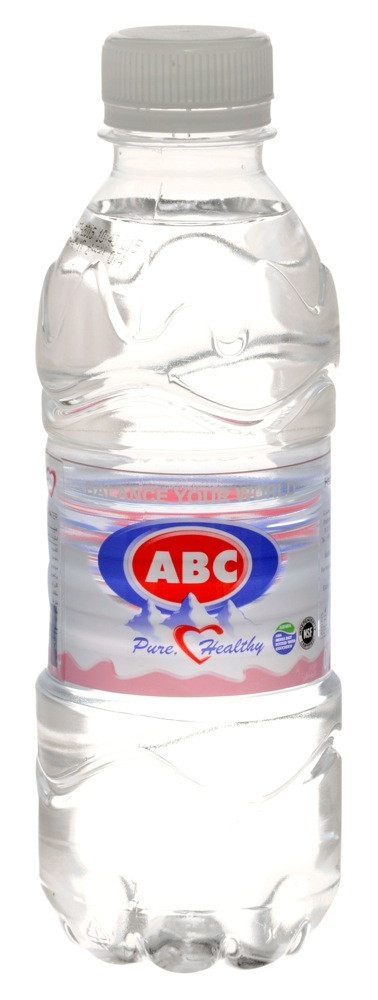 ABC DRINKING WATER- 330 ML