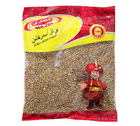 MAJDI BURGUL BROWN CRUSHED 350G