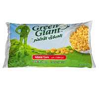 GREEN GIANT NIBLETS CORN 1 KG