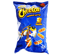 CHEETOS TWISTED - 30 G