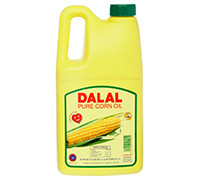 DALAL- CORN OIL - 2 L