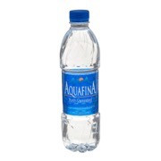 AQUAFINA WATER- 600 ML