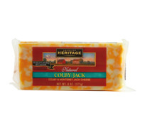 HERITAGE CLBY MNT JK PEPER CHESE 227G