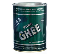 QBB PURE BUTTER GHEE- 800 G
