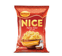 NICE POTATO CHIPS SALTED 30G