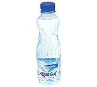 AQUA GULF DRINKING WATER 300 ML