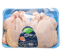 ALYOUM FRESH PREMUIM CHICKEN 700 G