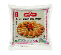 AMERICANA SPRING ROLL PASTRY 250 G