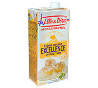 ELLE&VIRE SPECIAL COOKING CREAM 1 L