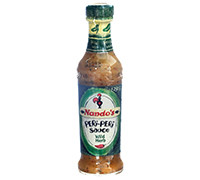 NANDO'S WILD HERB PERI PERI HOT SAUCE 250 ML