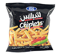 FICO CHIPLETS CHILLI CHIPS 18 G