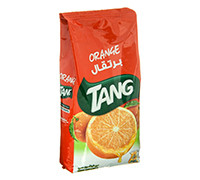 TANG ORANGE POUCH 1 KG