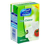ALMARAI FETA FULL FAT 400 G