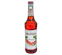 MONIN WATERMELON SYRUP 700 ML