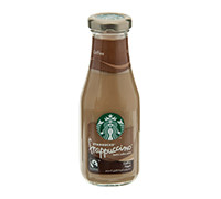 STARBUCKS FRAPPUCINO COFFEE 250 ML