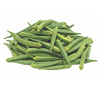 INDIAN OKRA KG
