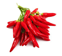 RED CHILI PACKET