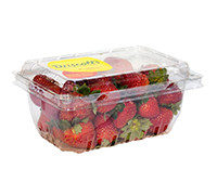 STRAWBERRY PACKET