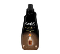 COMFORT CONCENTRATED FABRIC CONDITIONER OUD WITH ESSENTIAL OILS 1.5 LT