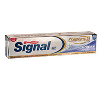 SIGNAL TP COMPLETE 8 GOLD 120 ML