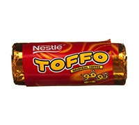 NESTLE TOFFO ORIGINAL TOFFEE 19.2G