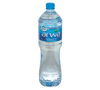 ARWA - BOTTLED WATER- 1.5 L