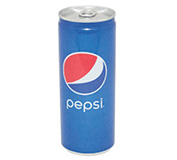 PEPSI- CANS- 250 ML