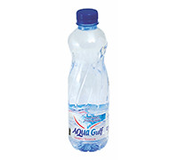 AQUA GULF DRINKING WATER 500ML