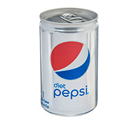 PEPSI DIET CANS- 150 ML