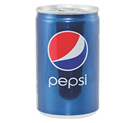 PEPSI CANS - 150 ML